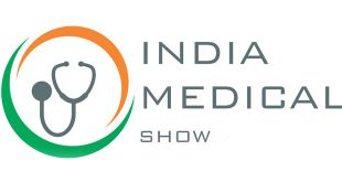 India Medical Show, Chandigarh, India