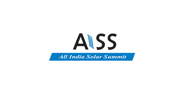 AISS: All India Solar Summit, Lucknow, Uttar Pradesh