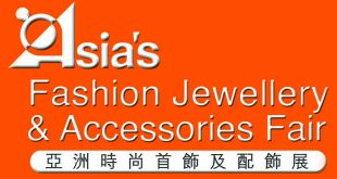 Asia's Fashion Jewellery and Accessories Fair March: Hong Kong