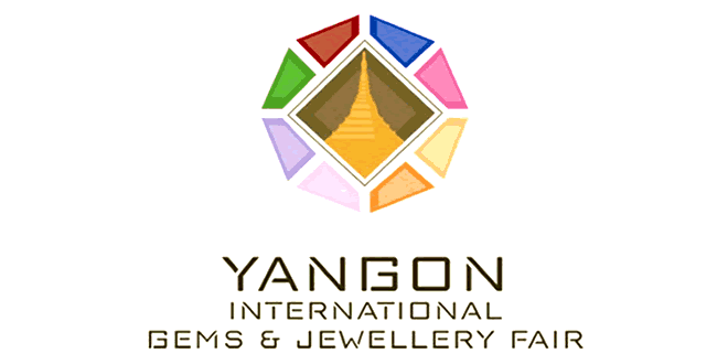 YIGJF 2020: Yangon International Gems & Jewelry Fair