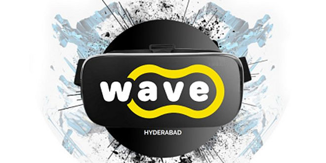 Hyderabad Wave: World AR VR Expo & Conference, Telangana, India