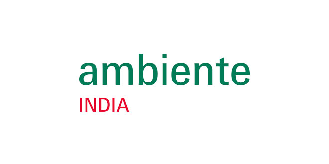 Ambiente India: Homeware, Interior Decor And Gift Articles Expo, New Delhi