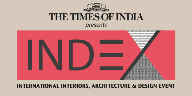 INDEX: India International Interiors & Design Event