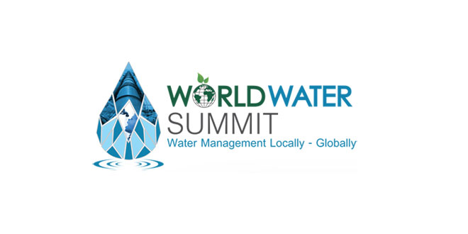 World Water Summit: India Clean & Safe Water Solutions, New Delhi