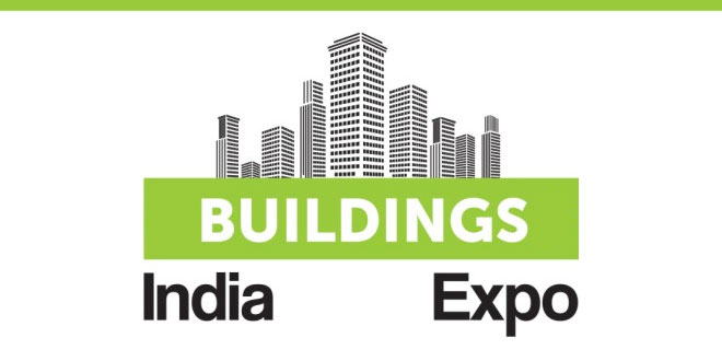 Buildings India Expo: Building Construction Exhibition, New Delhi