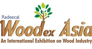 Woodex Asia: Woodworking Machinery, Furniture & Tools Expo, Ahmedabad