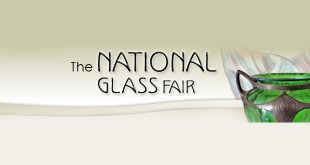 National Glass Fair UK: Antique Glass Collectors Fair, Solihull