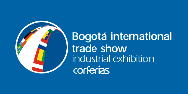 International Fair Of Bogota: Colombia Industrial Exhibition
