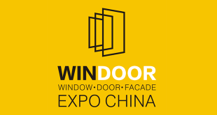 Windoor Expo China: China Window Door Facade Expo