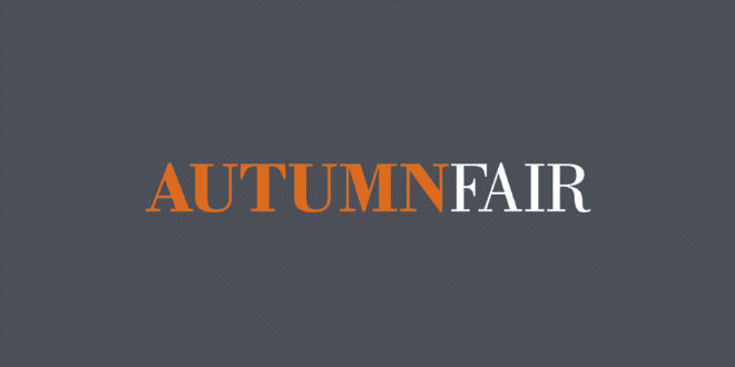 Autumn Fair International: UK Handicrafts & Gifts Show