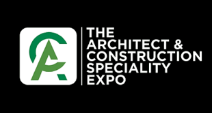 Architect And Construction Speciality Expo 2018 Chennai