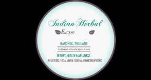Indian Herbal Expo: Bangkok, Thailand