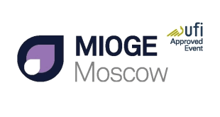 MIOGE: Moscow Oil & Gas Exhibition