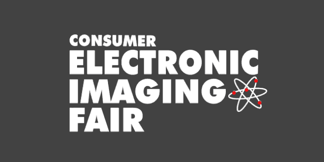 CEIF: Delhi Consumer Electronic Imaging Fair