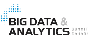 Big Data Toronto: Big Data and Analytics Summit Canada