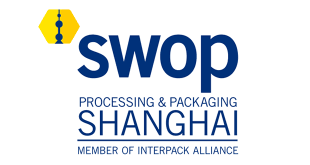 Shanghai World of Packaging