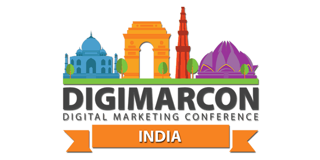 DigiMarCon India: Digital Marketing Conference & Exhibition