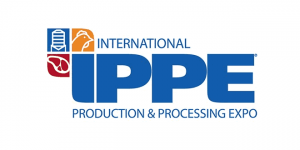 IPPE: International Production & Processing Expo Atlanta