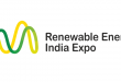 Renewable Energy India Expo: Greater Noida, UP