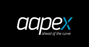 AAPEX: Las Vegas Automotive Aftermarket Products Expo