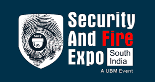 SAFE South India: Security And Fire Expo