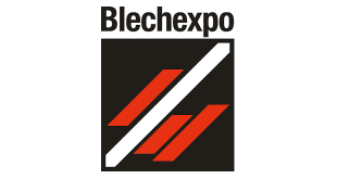 Blechexpo Stuttgart: sheet metal working