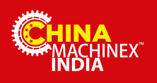 China Machinex India: Mumbai B2B Expo