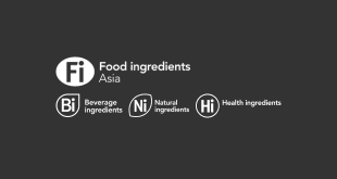 Fi Asia: Food & Health Expo