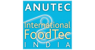 ANUTEC International FoodTec India: Food & Drink Industry