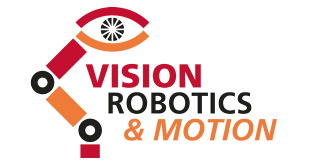 Vision, Robotics & Motion