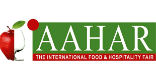 AAHAR: New Delhi Intl Food & Hospitality Fair