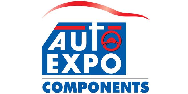 2018 Auto Expo - Components Show, New Delhi, India