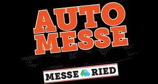Automesse Ried, Austria