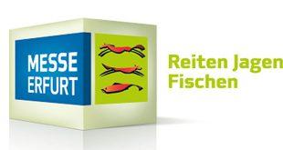 Reiten Jagen Fischen, Erfurt, Germany