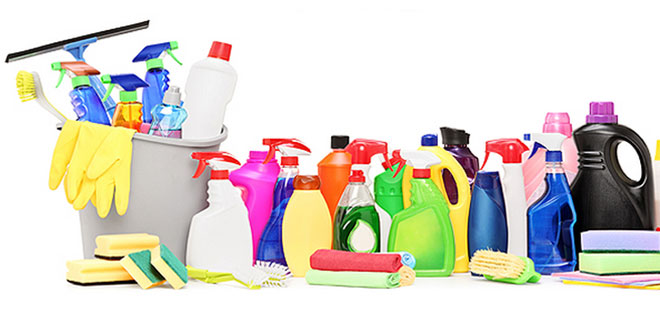 Household Consumables