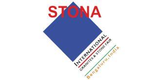 Stona 2020: Bengaluru Granite And Stone Fair