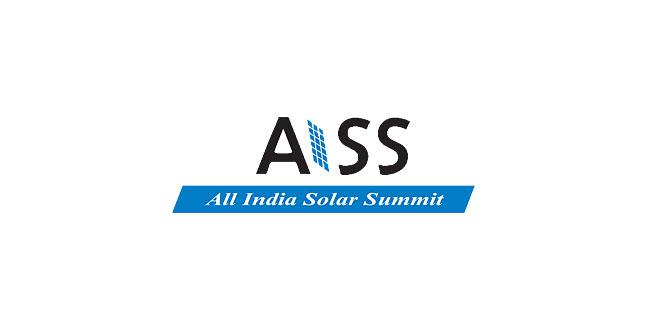AISS: All India Solar Summit, Lucknow, Uttar Pradesh