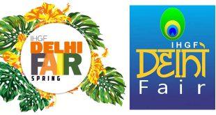 IHGF Delhi Fair (Spring): Asia's Largest Gifts & Handicrafts Trade Fair, Noida