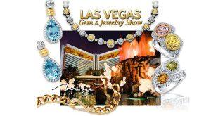 Las Vegas Jewelry Show: GLDA Gem & Jewelry Show, USA
