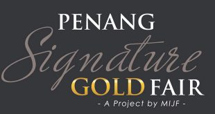 PSG: Penang Signature Gold Fair, Malaysia