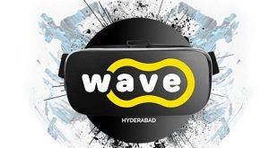 Hyderabad Wave: World AR VR Expo & Conference, Telangana, India
