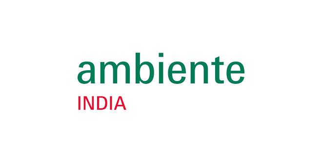 Ambiente India: Homeware, Interior Decor And Gift Articles Expo, New Delhi