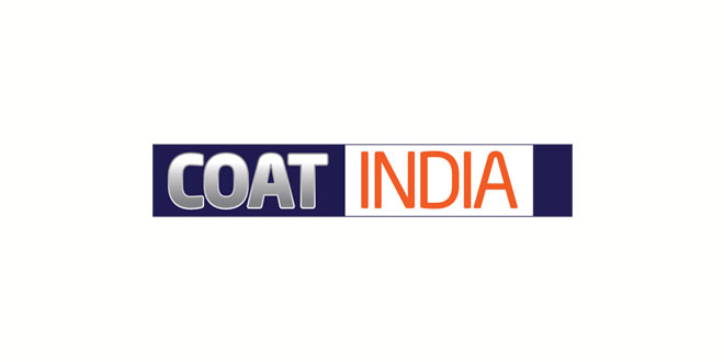 Coat India: Indian Coating & Paint Industry Expo, New Delhi