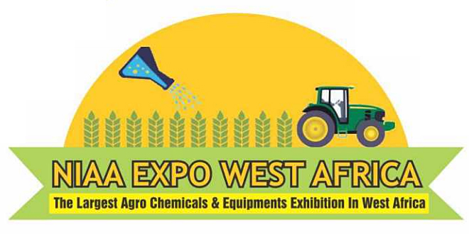 Nigeria International Agro Chemical and Agro Equipment Expo