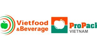 VietFood & Beverage - ProPack: Food and Beverage, Packing and Food Preservation Expo, Ho Chi Minh
