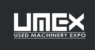 UMEX: Asia's Largest Pre-owned Machinery Expo, New Delhi