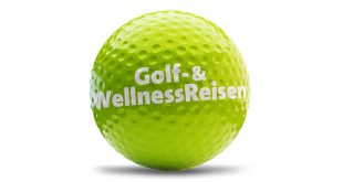 Golf & WellnessReisen: Germany Golf and Wellness Holidays Exhibition