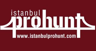 Istanbul Prohunt: Turkey Hunting, Arms and Outdoor Expo
