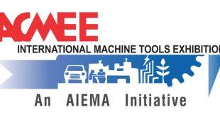 ACMEE Chennai: India Machine Tools & Auto Components Expo