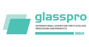 glasspro INDIA: Flatglass Processing & Products Expo, Mumbai